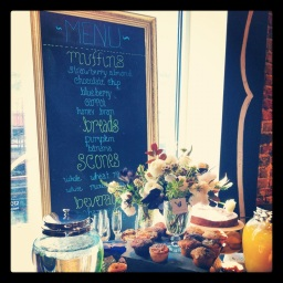 fancy frame chalkboard mirror welcome menu sign chalkboard denver colorado