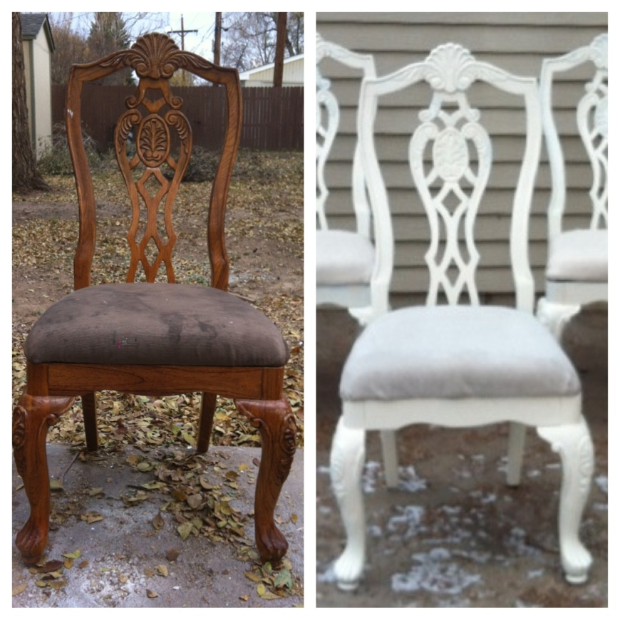 Upholstery Services – Dining Room Seat Replacement ...