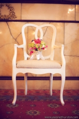 vintage mismatched chairs, brown palace, wedding, chair rental denver colorado