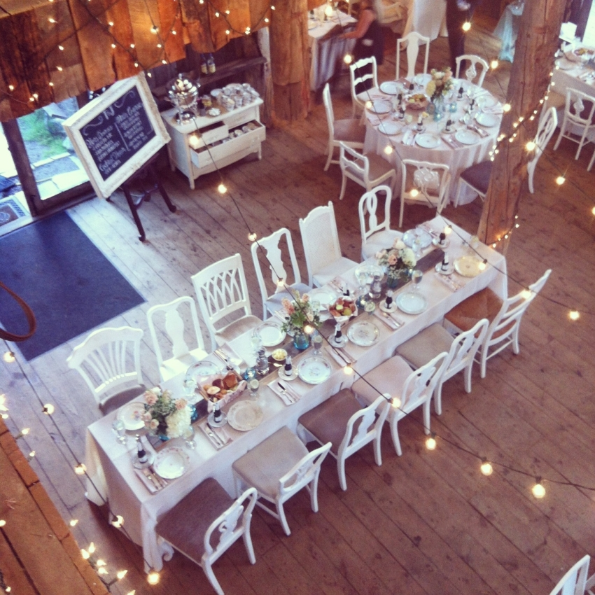 mismatched vintage chairs, rustic elegant, barn wedding, colorado barn weddings, evergreen